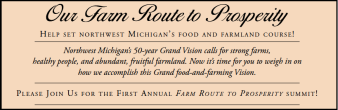 Farm Route Summit 2009