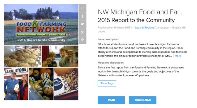 FFN Report Online