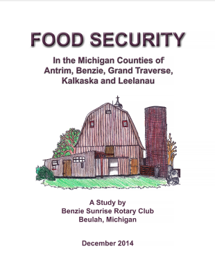 Food Security Report