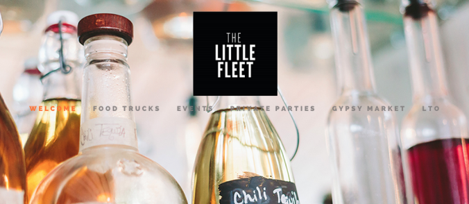 The Little Fleet