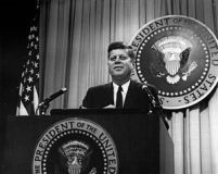 JFK January 1963 Press Conference