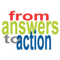 from answers to actions 75 percent