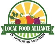 Local Food Alliance lfa Logo-color