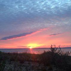 northport-sunrise
